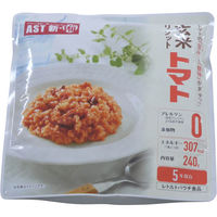 アスト 新・備 玄米リゾット 5年 トマト 6300003865(直送品)