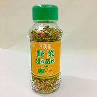 丸美屋フーズ 特ふり ビン入 野菜 100g 1セット(100g×6個入り)(直送品)