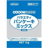 ニップン S690 パンケーキミックス 1kg 1セット(1kg×5個入り)(直送品)