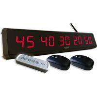 【業務用呼び出しベル】電池レスコール 10台セット DLCst110 マイコール(myCall) 1セット(10台)(直送品)