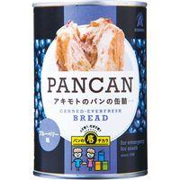 パン・アキモト PANCAN ブルーベリー味 1セット(24個入り)(直送品)
