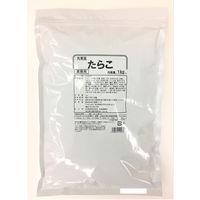 丸美屋フーズ たらこ 1kg 1セット(1kg×5個入り)(直送品)