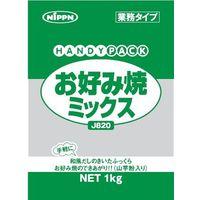 日本製粉 J820HPお好み焼 1セット(1kg×5個入り)(直送品)