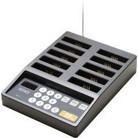 【業務用呼び出しベル】ゲストレシーバーZERO 送信操作機&充電器 GR-500 マイコール(myCall) 1台(直送品)