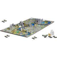 4D Cityscape タイムパズル ロンドン 0714832000519(直送品)