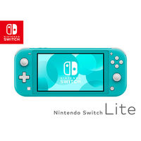 任天堂 Nintendo Switch Lite (ニンテンドースイッチライト)ターコイズ(わけあり品)