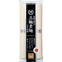 三輪そうめん小西 三輪素麺 杉鳥居 細物 TAHC-200 1箱(4束×30袋入)(直送品)