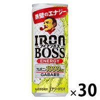 サントリー アイアンボス 250ml 1箱(30缶入)