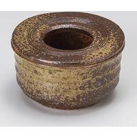 みのる陶器 手造り灰吹き灰皿 4965583901457 1セット(2個入)(直送品)