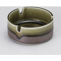 みのる陶器 ビードロ3.0灰皿 4965583901563 1セット(5個入)(直送品)
