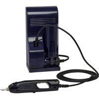 本多電子 超音波カッター ZO-40 レジン(直送品)