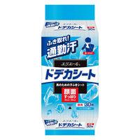 エリエール for MEN ドデカシート シトラスの香り 徳用 1個(30枚入) 大王製紙