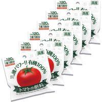 渡辺泰 乳酸発酵 トマトの肥料 2個入り(50g) WTLP-200281 1セット(6袋入)(直送品)