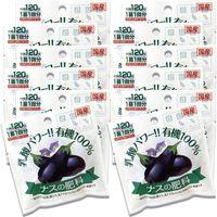 渡辺泰 乳酸発酵 ナスの肥料 2個入り(50g) WTLP-200277 1セット(12袋入)(直送品)