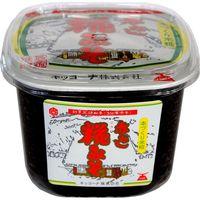 キッコーナ 赤だし糀みそ 1箱(1kg×4個入り)(直送品)
