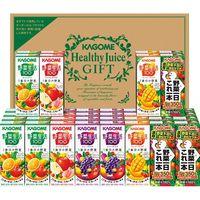 【ギフト包装】 カゴメ 野菜飲料バラエティギフト(40本) KYJ-50R(直送品)