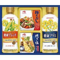 【ギフト包装】 バラエティ調味料ギフト 味の素 LAK-15N(直送品)