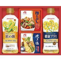 【ギフト包装】 味の素 バラエティ調味料ギフト 味の素 A-15N(直送品)