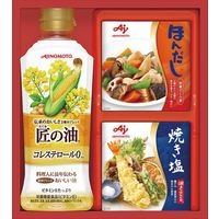【3箱セット】味の素 バラエティ調味料ギフト 味の素 A-10N (直送品)