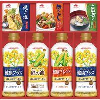 【ギフト包装】 味の素 バラエティ調味料ギフト CSA-25N(直送品)