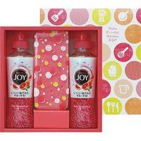 【3箱セット】ジョイ カラフルキッチンセット CLFL-8 グレープフルーツの香り(直送品)
