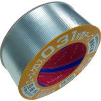 光洋化学 エースクロス031アルミ気密防水テープ 0315020AL 1巻(20m) 149-2631(直送品)