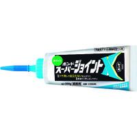 コニシ(Konishi) コニシ スーパージョイントX 500g ホワイト 05686 1個(500g) 147-6429(直送品)