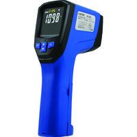 カスタム(CUSTOM) カスタム 放射温度計+K熱電対 IR-306 1台 149-6861(直送品)