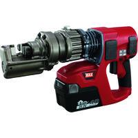 MAX 25.2V充電式ブラシレス鉄筋カッタ PJ-RC161-BC/2540A 179-4260(直送品)