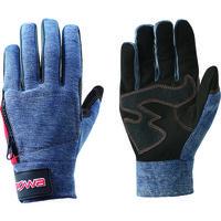 東和コーポレーション トワロン 合成皮革手袋 EXTRAGUARD EG-003 M EG-003-M 1双 134-5846(直送品)