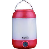 FENIX LEDランタン CL23 レッド CL23RED 1個 160-6523(直送品)