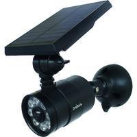 大進 DAISHIN カメラ型ソーラーセンサーライト DLS-KL600 1台 148-7598(直送品)