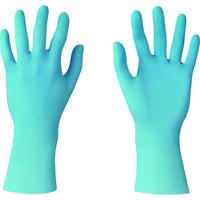 アンセル・ヘルスケア・ジャパン アンセル ニトリルゴム使い捨て手袋 タッチエヌタフ 92ー665 Mサイズ 92-665-8 1箱(100枚) 149-7603