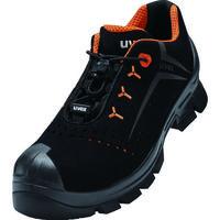 UVEX(ウベックス) UVEX 2 VIBRAM パーフォレーテッドシューズ28.5CM S1 P HRO SRC 6521544 149-4539(直送品)