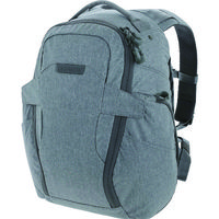 MAXPEDITION MAX Entity バックパック 21L アッシュ NTTPK21AS 1個 160-7159(直送品)