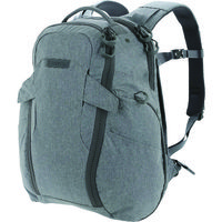 MAXPEDITION MAX Entity バックパック 23L アッシュ NTTPK23AS 1個 160-7160(直送品)