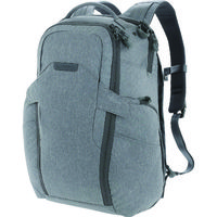 MAXPEDITION MAX Entity バックパック 27L アッシュ NTTPK27AS 1個 160-7158(直送品)
