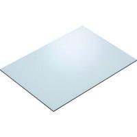 岩田製作所 IWATA PET板 (白) 3mm PEPW-400-500-3 1枚 149-0402(直送品)