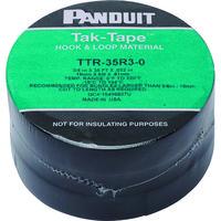 パンドウイット タックテープ(ロールタイプ)10.6mX3巻入り TTR-35R3-0 124-8212(直送品)
