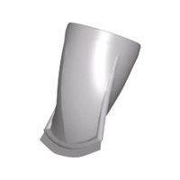 SAGOLA スプレーガン用 吸上ノズルフィルター 10個入 56418014 1袋(10個) 161-2293(直送品)