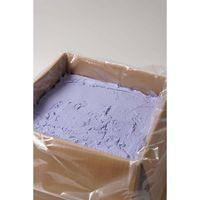 ワンウィル FINISH ONE 18kg 箱 パープル 217851(直送品)