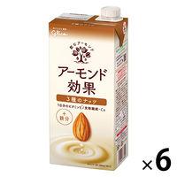 アーモンド効果 3種のナッツ1000ml