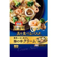冷凍食品 オーマイ 具の衝撃 海の幸クリーム 300g×12袋(直送品)