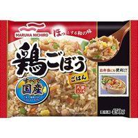 冷凍食品 マルハニチロ 鶏ごぼうごはん 450g×12個(直送品)