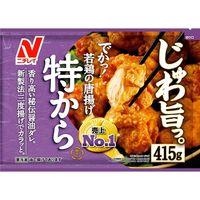 冷凍食品 ニチレイ 特から 415g×8袋(直送品)