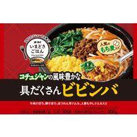 冷凍食品 ニップン 具だくさんビビンバ 300g×12袋(直送品)