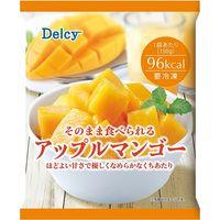 冷凍食品 Delcy アップルマンゴー 150g×12個(直送品)