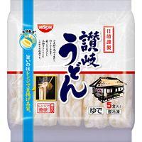 冷凍食品 日清 謹製讃岐うどん 180g×5食×8個(直送品)