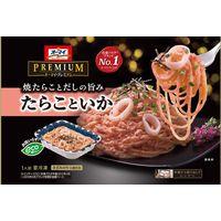 冷凍食品 オーマイプレミアム たらこといか 270g×12袋(直送品)