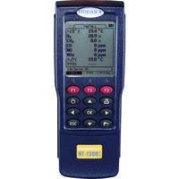 ホダカ(HODAKA) ホダカ 燃焼排ガス分析計 HT-1300Z TYPES 1台 125-6469(直送品)